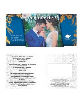Selección matrimonio (x200 Unidades)