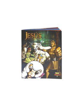 CART ANIM HER FE II JESUS UN REY HA NACIDO COLEC