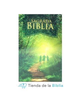 Biblia línea económica - CAMINO A EMAÚS (misionera) - Dios Habla Hoy