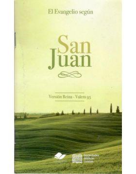 Porciones Bíblicas - Evangelio San Juan