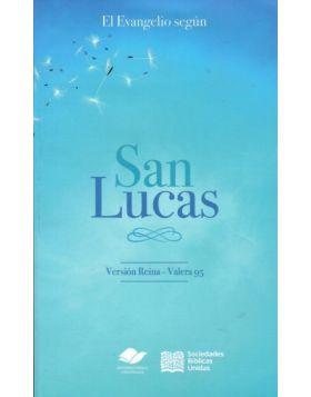 Porciones Bíblicas - Evangelio San Lucas