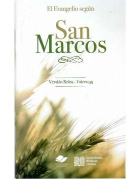 Porciones Bíblicas - Evangelio San Marcos