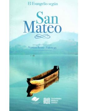 Porciones Bíblicas - Evangelio San Mateo