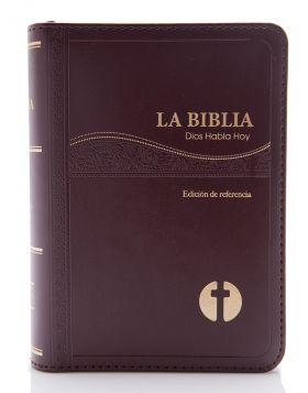 Biblia Dios habla hoy con deuterocanónicos