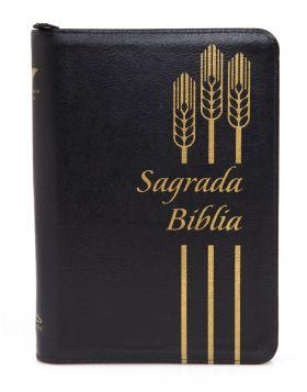 Biblia Dios Habla Hoy línea colores mediana - negra