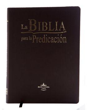 Biblia Reina Valera 60 para la predicación