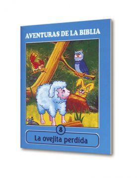 Cartilla Mini Aventuras 08 Ovejita P. Colección
