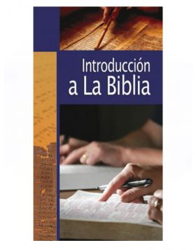 Introducción a la Biblia - Digital