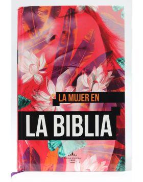 BIBLIA DE LA MUJER -  COLORES