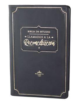 Biblia de Estudio Llamados a la Reconciliación