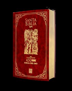 Conmemoración Biblia del Oso - Reina Valera 1960