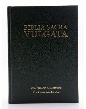 Traducción de la Biblia Hebrea y Griega al latín