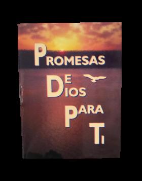 PORCIÓN MINI PROMESAS DE DIOS PARA TI