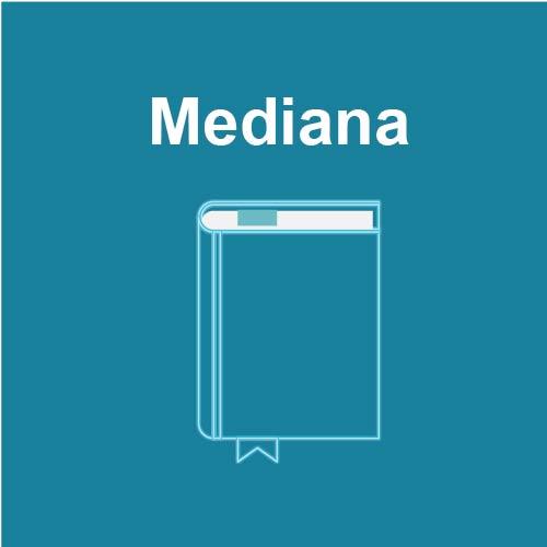 Biblias Medianas