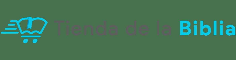 Logo tienda de la biblia